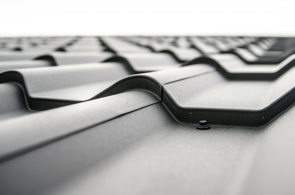 Metal roof shingles installed in Castro Valley, CA