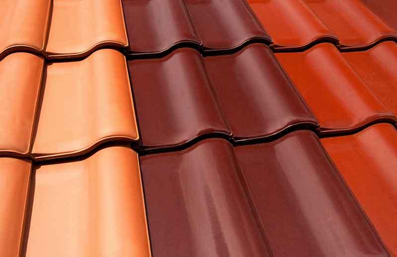 shingle styles by a roofer in blackhawk