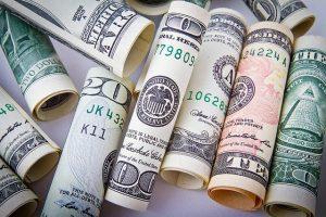 image of cash bills