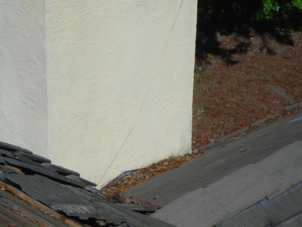 Richmond Roof Repair Because of Roof Debris