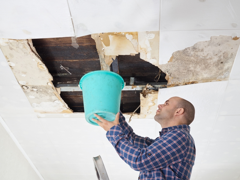 Richmond Roofing Emergency Repair