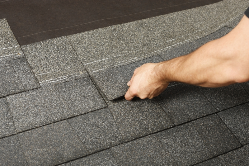 Richmond Roofing Types