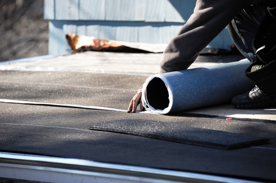 Concord Commercial Roofing