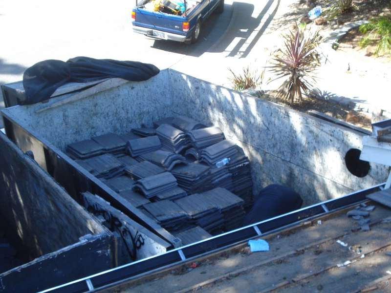 Roofing Types In Antioch