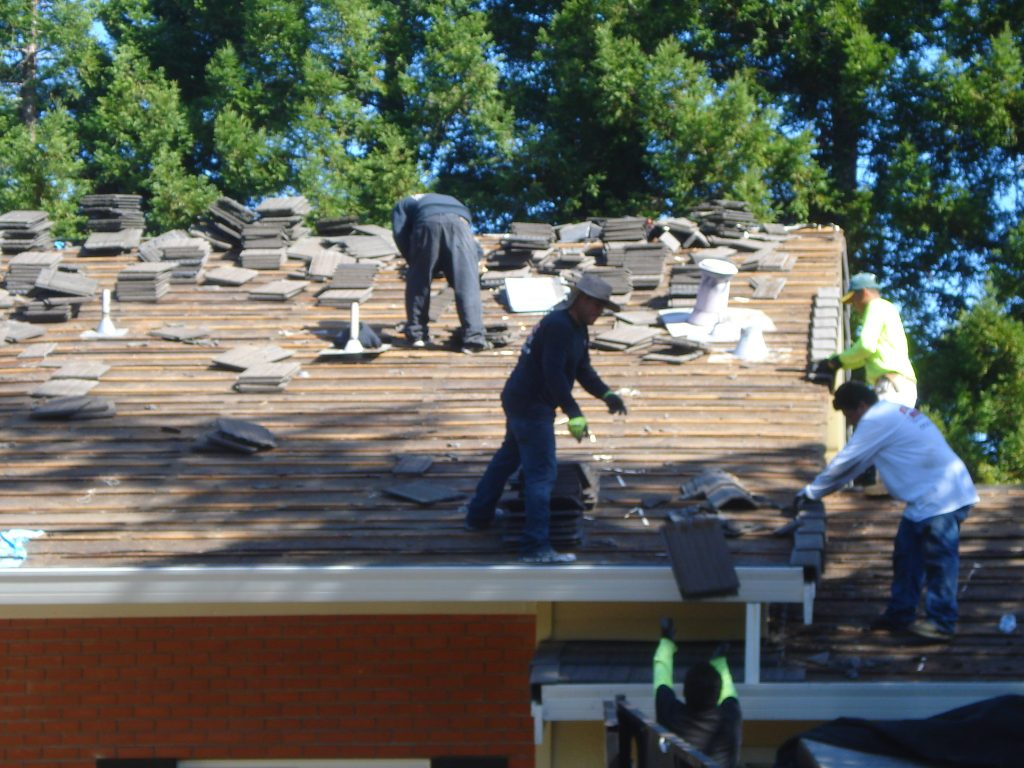 Element Roofing in Pittsburg