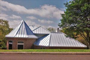 Pittsburg Metal Roofing