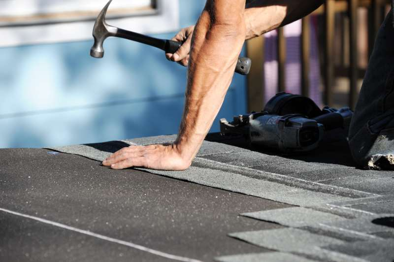 Mountain House Roofing Repair
